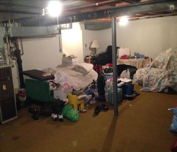 Rochester Hills, MI Flooding And Storm Damage Cleanup And