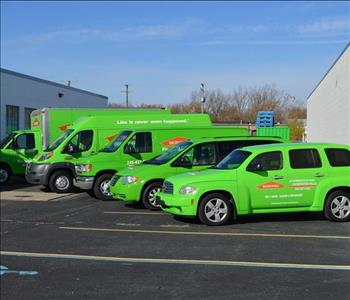 Servpro Of Rochester Company Profile About Us At Servpro