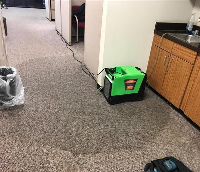 Why SERVPRO Our Technology